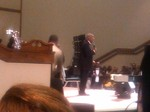 Get Recovered Ministries